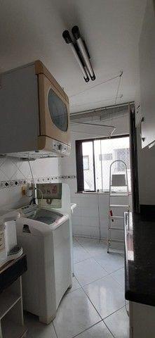 Apartamento com 3 dormitórios à venda, 110 m² por R$ 780.000 - Algodoal - Cabo Frio/RJ - Foto 11