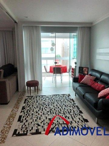 Apartamento em Jardim Camburi! Com 4Qts, 3 Suítes, 2Vgs, 149m². - Foto 4