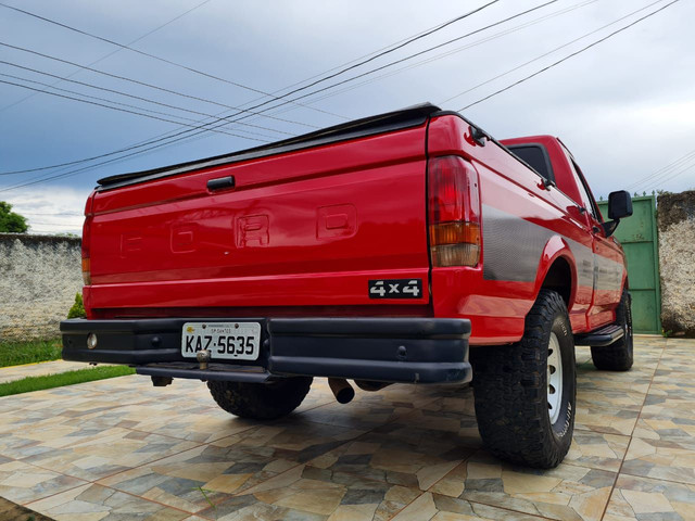 F1000 4x4. Turbo Diesel. Ford. - Foto 16
