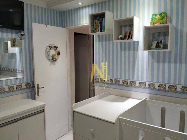 Apartamento em Jardim Das Américas, Londrina/PR de 44m² 2 quartos à venda por R$ 192.000,0 - Foto 9