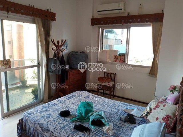 Apartamento à venda com 4 dormitórios em Copacabana, Rio de janeiro cod:CO4AP56704 - Foto 12