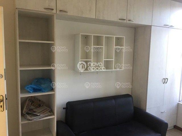 Apartamento à venda com 1 dormitórios em Gávea, Rio de janeiro cod:LB1CB56691 - Foto 14