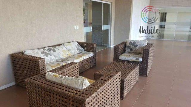 Apartamento Padrão para Venda em Guararapes Fortaleza-CE - 9052 - Foto 5