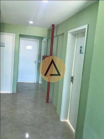 Atlântica imóveis tem excelente sala comercial para venda! - Foto 5