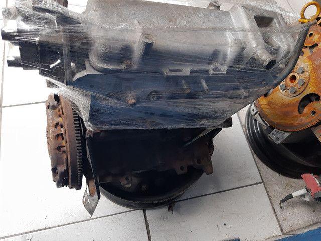 Motor Fiat fire 1.0 8v - Foto 3