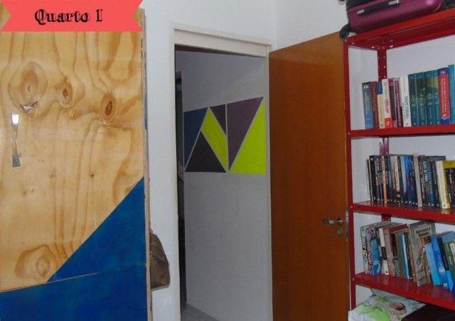 Apartamento no Bancários, 02 quartos - Foto 9