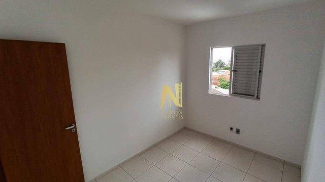 Apartamento em Jardim Roveri, Londrina/PR de 69m² 2 quartos à venda por R$ 189.000,00 - Foto 11