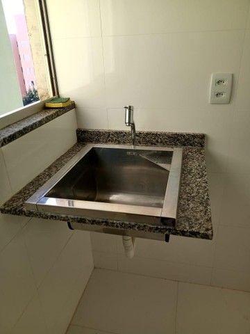 Apartamento em Estrela, Ponta Grossa/PR de 92m² 3 quartos à venda por R$ 195.000,00 - Foto 9