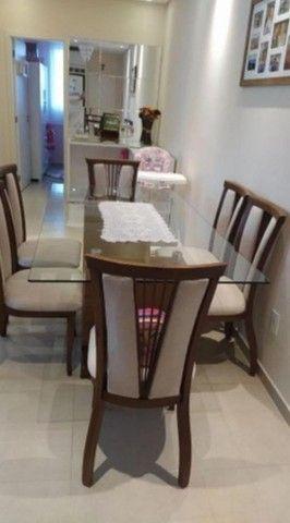 Apartamento em Ronda, Ponta Grossa/PR de 63m² 2 quartos à venda por R$ 190.000,00 - Foto 4