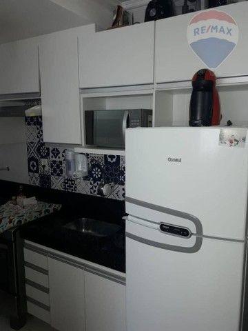 Apartamento em Carlos Chagas, Juiz de Fora/MG de 54m² 2 quartos à venda por R$ 134.000,00 - Foto 17