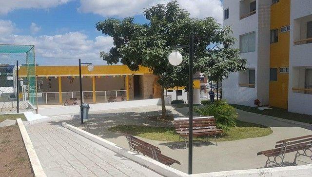 Apartamento em Rendeiras, Caruaru/PE de 47m² 2 quartos à venda por R$ 155.000,00 - Foto 9