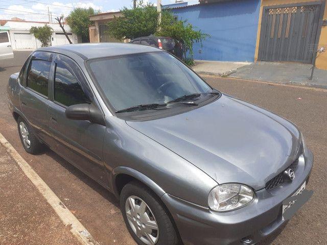 Vendo Corsa 2001 - Foto 4