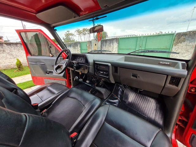F1000 4x4. Turbo Diesel. Ford. - Foto 11