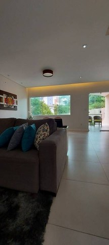 Casa de condomínio para venda com 330 metros quadrados em Patamares - Salvador - Bahia - Foto 9