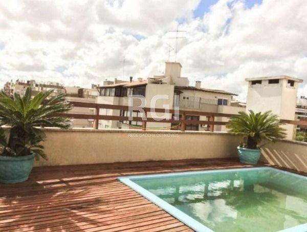 Apartamento à venda com 3 dormitórios em Jardim lindóia, Porto alegre cod:NK18699 - Foto 3