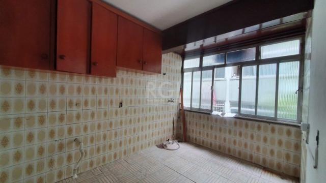 Apartamento à venda com 2 dormitórios em São sebastião, Porto alegre cod:LI50879627 - Foto 4