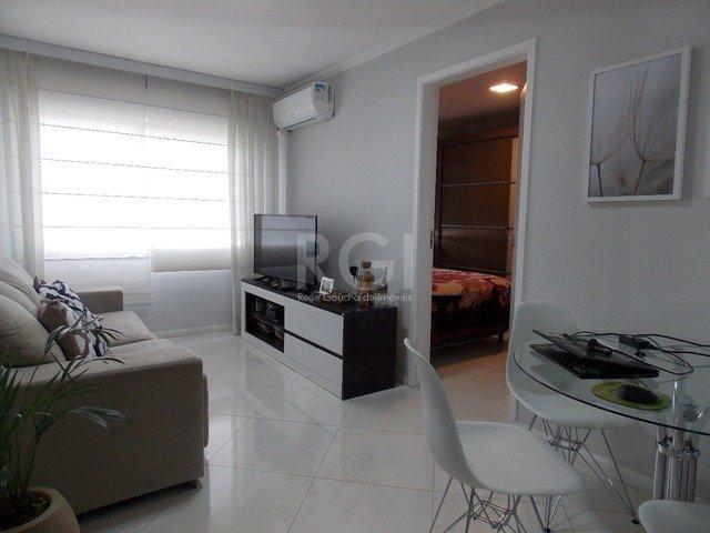 Apartamento à venda com 1 dormitórios em São sebastião, Porto alegre cod:SC12724 - Foto 11