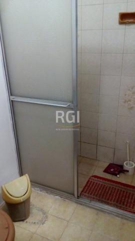 Apartamento à venda com 1 dormitórios em Vila ipiranga, Porto alegre cod:LI260857 - Foto 12