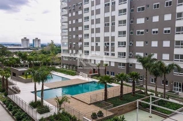 Apartamento à venda com 2 dormitórios em São sebastião, Porto alegre cod:OT7640 - Foto 3