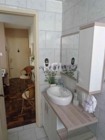 Apartamento à venda com 1 dormitórios em Vila ipiranga, Porto alegre cod:EL50873428 - Foto 16