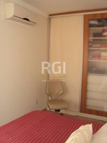 Apartamento à venda com 3 dormitórios em Jardim lindóia, Porto alegre cod:EL50864018 - Foto 15