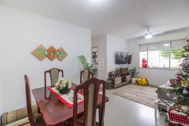 Apartamento à venda com 2 dormitórios em São sebastião, Porto alegre cod:EL56357083 - Foto 2
