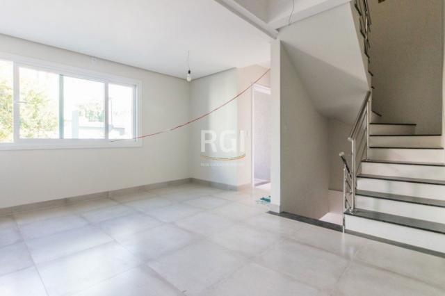 Casa à venda com 3 dormitórios em Vila ipiranga, Porto alegre cod:EL56354657 - Foto 17