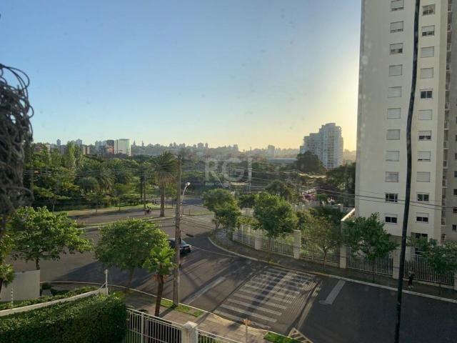 Apartamento à venda com 3 dormitórios em Jardim europa, Porto alegre cod:KO13817 - Foto 13