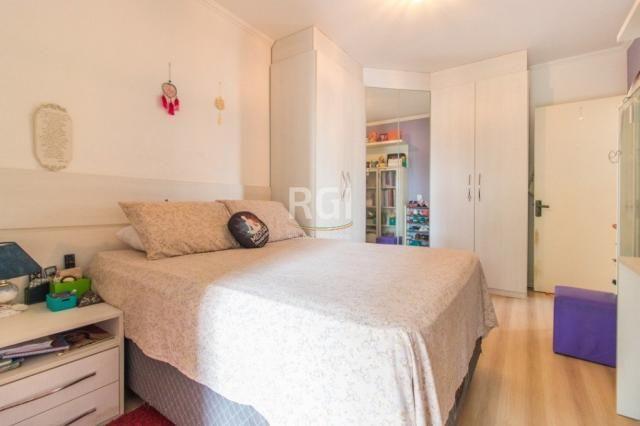 Casa à venda com 5 dormitórios em Jardim lindóia, Porto alegre cod:EL56352645 - Foto 15