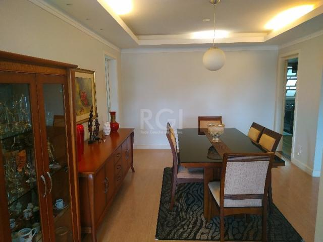 Apartamento à venda com 3 dormitórios em Jardim lindoia, Porto alegre cod:HM286 - Foto 15