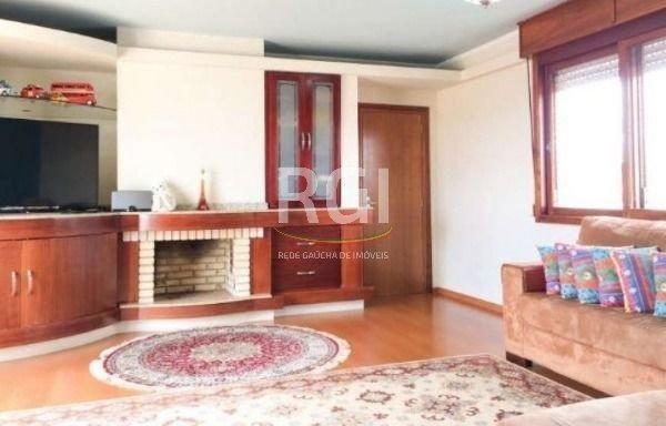 Apartamento à venda com 3 dormitórios em Jardim lindóia, Porto alegre cod:NK18699 - Foto 4