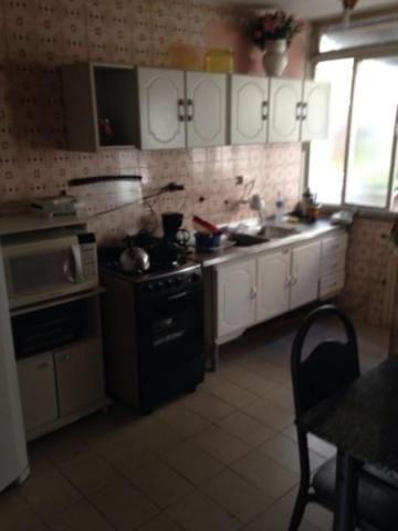 Apartamento à venda com 2 dormitórios em São sebastião, Porto alegre cod:SU53 - Foto 5