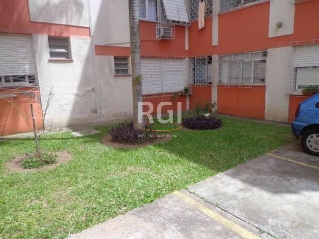 Apartamento à venda com 1 dormitórios em Vila ipiranga, Porto alegre cod:EL50873428 - Foto 20