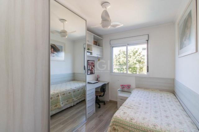 Apartamento à venda com 3 dormitórios em Vila ipiranga, Porto alegre cod:EL50874186 - Foto 14