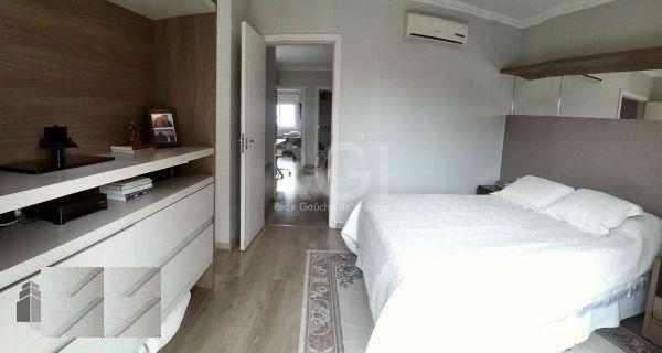 Casa à venda com 3 dormitórios em Jardim lindóia, Porto alegre cod:EL56356330 - Foto 12
