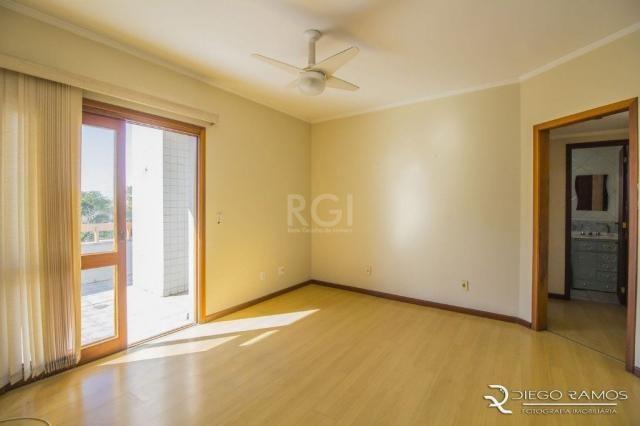 Apartamento à venda com 2 dormitórios em Vila ipiranga, Porto alegre cod:EL56357207 - Foto 3