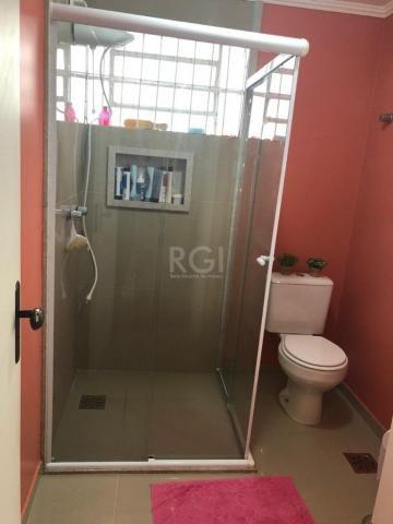 Apartamento à venda com 3 dormitórios em São sebastião, Porto alegre cod:SC12245 - Foto 12