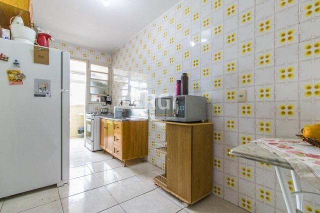 Apartamento à venda com 2 dormitórios em São sebastião, Porto alegre cod:EL50877690 - Foto 11