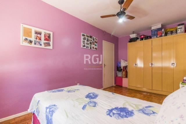 Apartamento à venda com 2 dormitórios em São sebastião, Porto alegre cod:EL50877690 - Foto 10