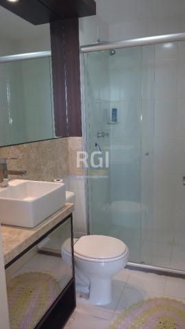 Apartamento à venda com 3 dormitórios em São sebastião, Porto alegre cod:FR2660 - Foto 5