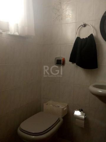 Casa à venda com 2 dormitórios em Vila ipiranga, Porto alegre cod:HM376 - Foto 8