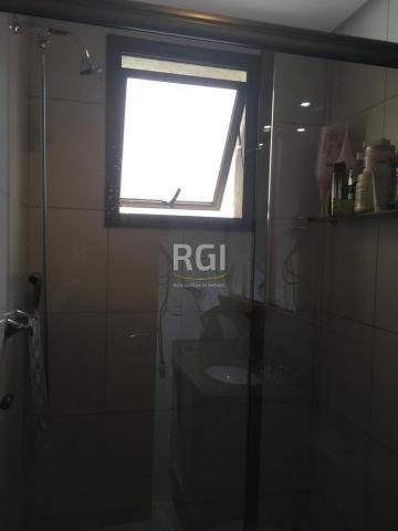 Apartamento à venda com 3 dormitórios em Vila jardim, Porto alegre cod:EL56355558 - Foto 11