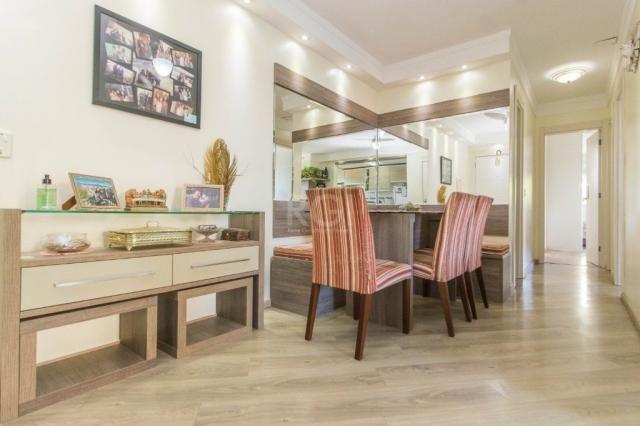 Apartamento à venda com 3 dormitórios em Vila ipiranga, Porto alegre cod:EL50874186 - Foto 2