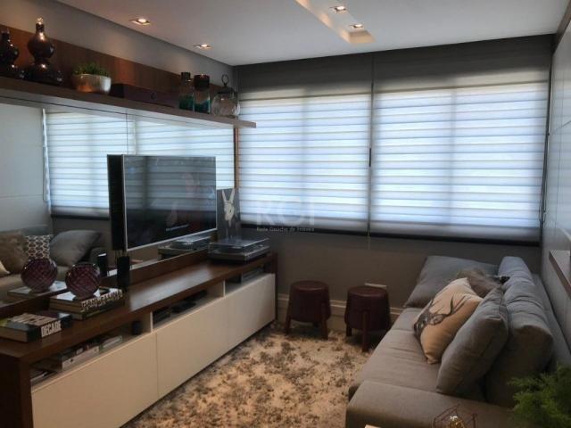 Apartamento à venda com 2 dormitórios em Partenon, Porto alegre cod:FE7074 - Foto 11