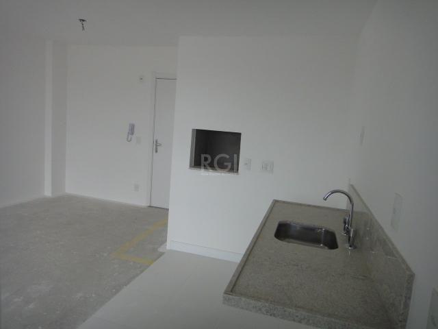 Apartamento à venda com 2 dormitórios em São sebastião, Porto alegre cod:KO13718 - Foto 6