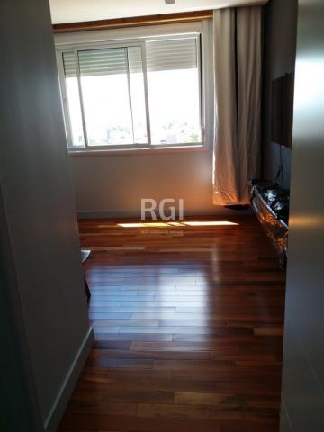 Apartamento à venda com 2 dormitórios em Jardim europa, Porto alegre cod:LI50877523 - Foto 17