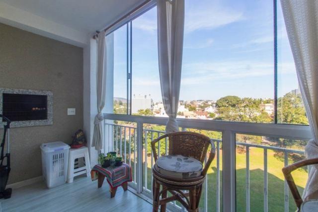 Apartamento à venda com 2 dormitórios em Vila ipiranga, Porto alegre cod:EL56356669 - Foto 3