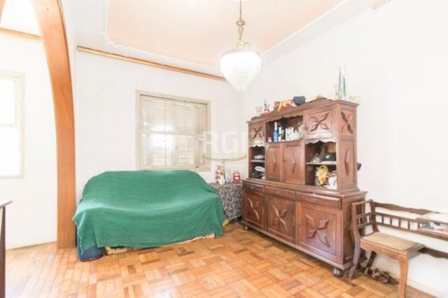 Apartamento à venda com 2 dormitórios em São sebastião, Porto alegre cod:EL50869406 - Foto 5