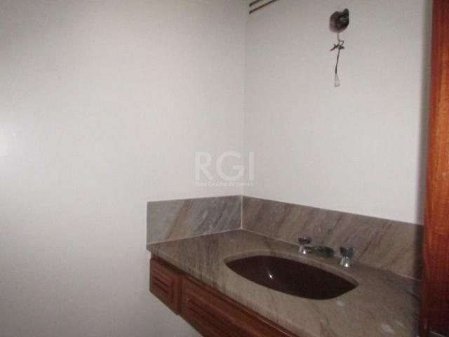 Apartamento à venda com 3 dormitórios em Moinhos de vento, Porto alegre cod:MF20074 - Foto 19