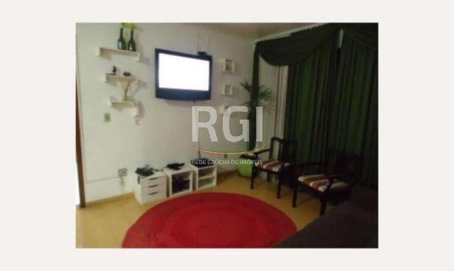 Apartamento à venda com 3 dormitórios em Jardim lindóia, Porto alegre cod:VI2190 - Foto 4